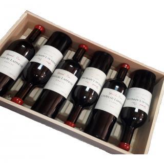 VIGNOBLES SIOZARD - Grand Vin - Château Lapinesse - 2018 - Bouteille - 0.75L
