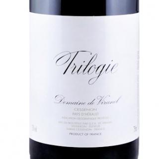 Viranel - TRILOGIE (Viranel - Languedoc) - 2019 - Bouteille - 0.75L