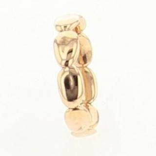 VP-Paris - Anneau Galets or rose 18 ct - Bague - Or