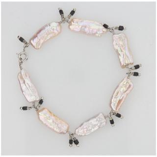 VP-Paris - Bracelet Domino - Bracelet - Argent (925)