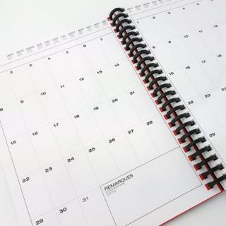 WhyNote - WhyNote Book – Agenda Planner - agenda réutilisable